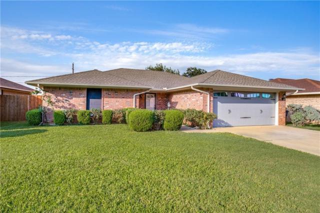 2724 Southpark Lane, Fort Worth, TX 76133 (MLS #13957390) :: The Paula Jones Team | RE/MAX of Abilene