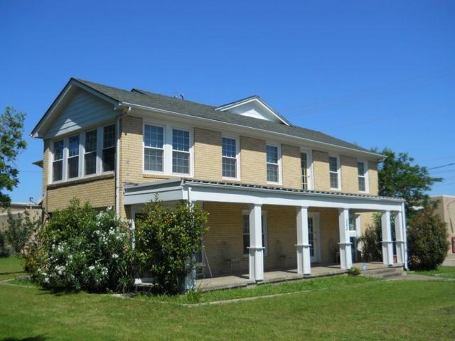 345 N 4th Street N, Wills Point, TX 75169 (MLS #13957400) :: Kimberly Davis & Associates
