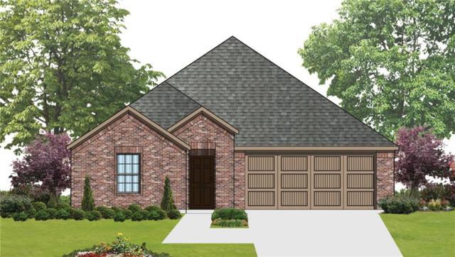 3390 Emerson Road, Forney, TX 75126 (MLS #13957411) :: RE/MAX Landmark