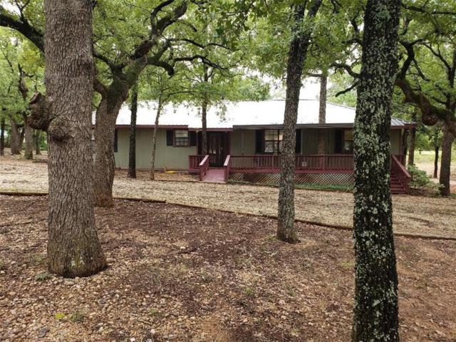 111 Nocona Drive, Nocona, TX 76255 (MLS #13957431) :: The Real Estate Station