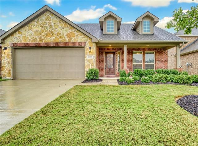 16005 Weymouth Drive, Frisco, TX 75036 (MLS #13957432) :: RE/MAX Town & Country