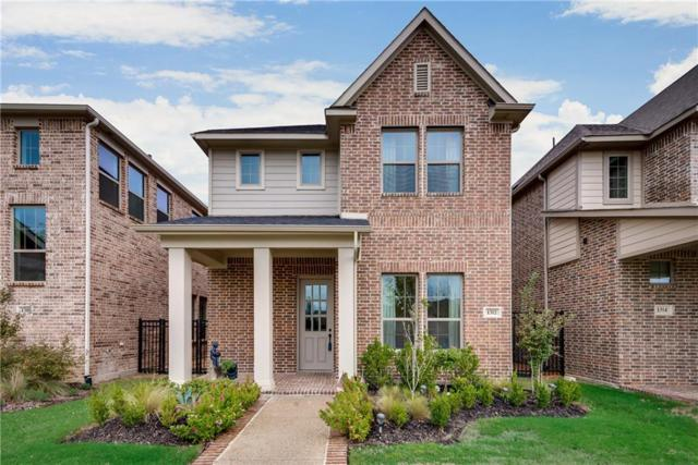 1312 Spring Lilac Lane, Arlington, TX 76005 (MLS #13957453) :: RE/MAX Town & Country