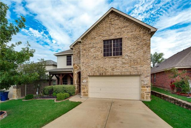 4100 Tejas Court, Mckinney, TX 75071 (MLS #13957457) :: Hargrove Realty Group