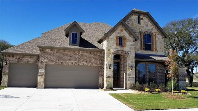 4307 Pecan Lane, Melissa, TX 75454 (MLS #13957458) :: Kimberly Davis & Associates