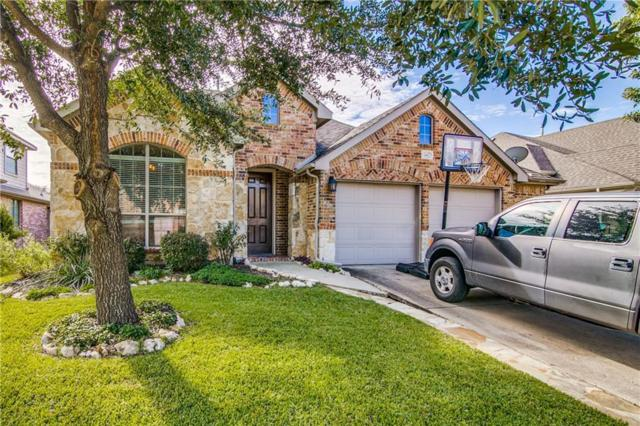 242 Cox Drive, Fate, TX 75087 (MLS #13957464) :: RE/MAX Landmark
