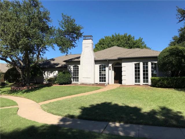 2203 Blue Cypress Drive, Richardson, TX 75082 (MLS #13957503) :: Kimberly Davis & Associates