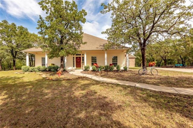 214 Champion Lane, Runaway Bay, TX 76426 (MLS #13957505) :: North Texas Team | RE/MAX Lifestyle Property