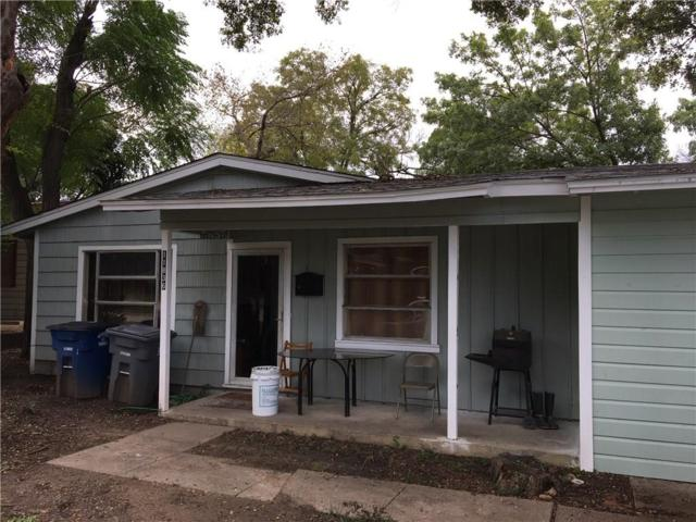 11836 Oberlin Drive, Dallas, TX 75243 (MLS #13957511) :: RE/MAX Town & Country