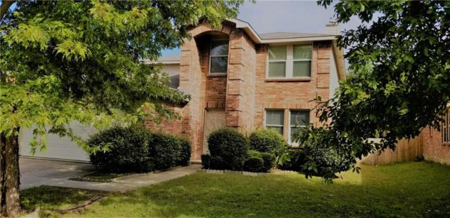 1308 Scenic Hills Drive, Mckinney, TX 75071 (MLS #13957524) :: Kimberly Davis & Associates