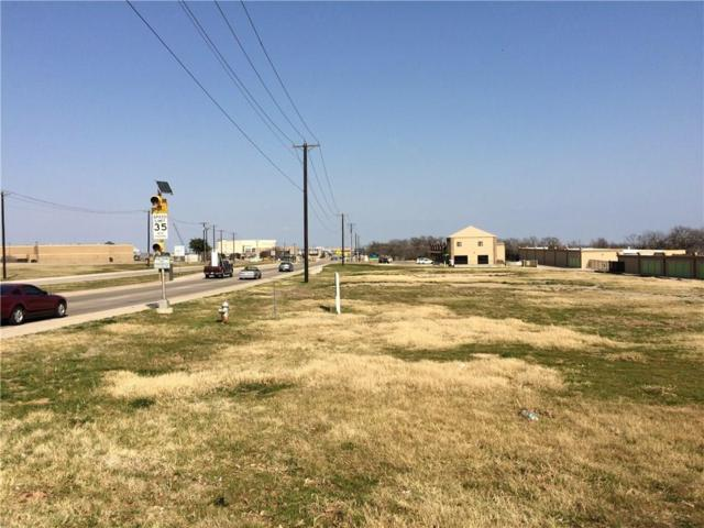 1401 Fm Road 1187, Mansfield, TX 76028 (MLS #13957536) :: RE/MAX Town & Country