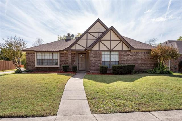 3610 Drakestone Avenue, Rowlett, TX 75088 (MLS #13957548) :: Vibrant Real Estate
