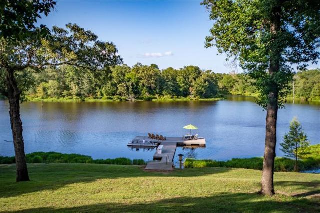 Brownsboro, TX 75756 :: Steve Grant Real Estate