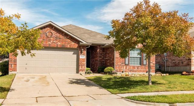 14528 Little Anne Drive, Little Elm, TX 75068 (MLS #13957599) :: Robinson Clay Team