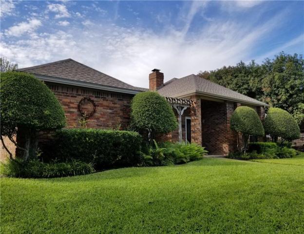 1135 Bayshore Drive, Rockwall, TX 75087 (MLS #13957632) :: RE/MAX Landmark