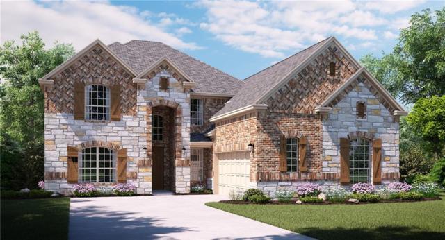 16293 Barton Creek Lane, Frisco, TX 75068 (MLS #13957672) :: Frankie Arthur Real Estate
