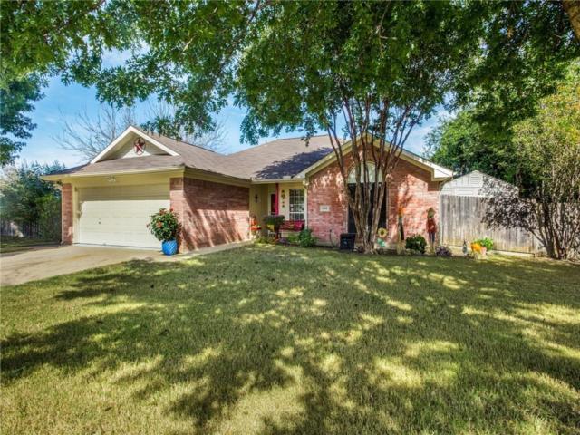 1302 Ridge Drive, Midlothian, TX 76065 (MLS #13957685) :: Team Hodnett