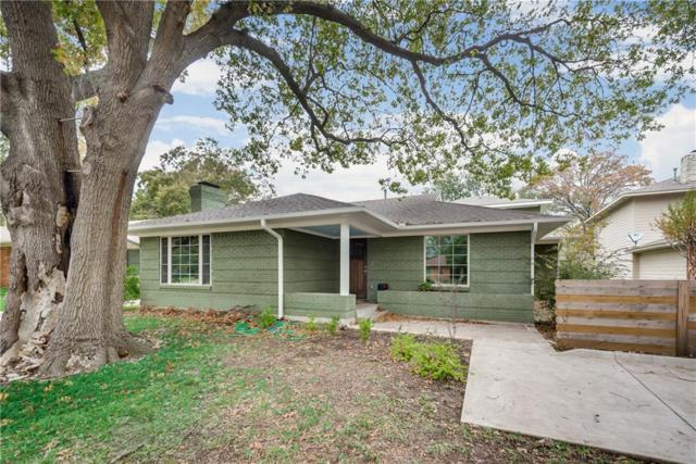 7133 Westbrook Lane, Dallas, TX 75214 (MLS #13957695) :: Robbins Real Estate Group