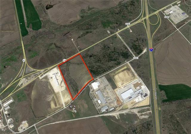 TBD-1 St Hwy 77 N, Hillsboro, TX 76645 (MLS #13957701) :: The Heyl Group at Keller Williams