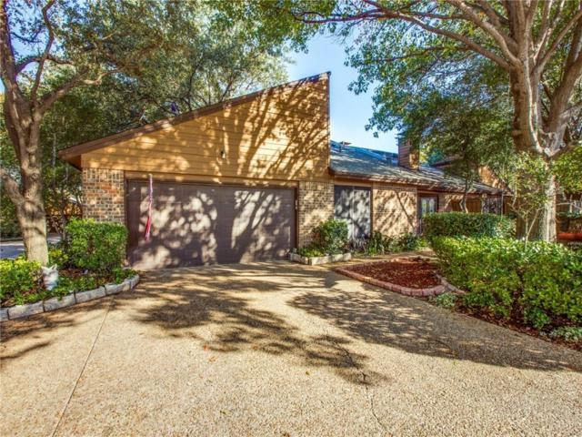 3302 Water Oak Court, Farmers Branch, TX 75234 (MLS #13957718) :: Hargrove Realty Group