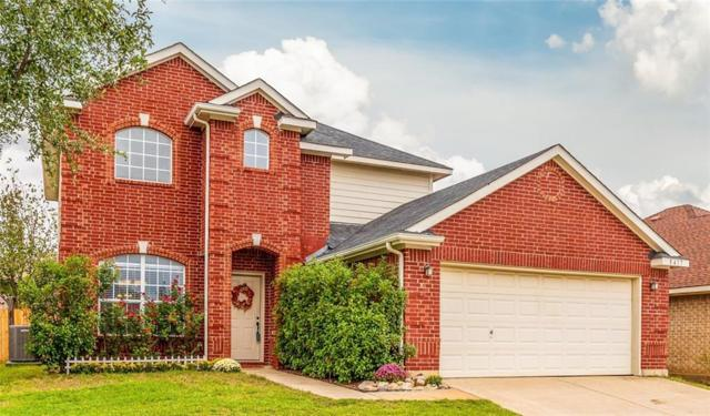 5417 Trout Creek Court, Watauga, TX 76137 (MLS #13957755) :: Magnolia Realty