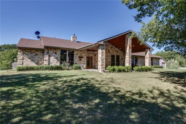 7622 Fm 660, Ennis, TX 75119 (MLS #13957784) :: RE/MAX Town & Country