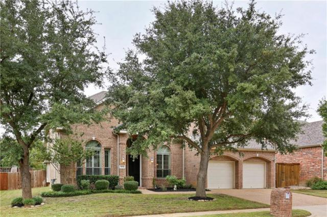 3704 Beckworth Drive, Flower Mound, TX 75022 (MLS #13957817) :: RE/MAX Town & Country