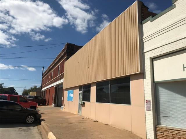218 W Williams Street, Breckenridge, TX 76424 (MLS #13957850) :: Hargrove Realty Group