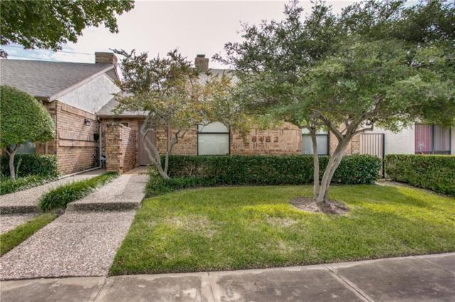 6462 Cedar Hollow Drive, Dallas, TX 75248 (MLS #13957854) :: The Mitchell Group