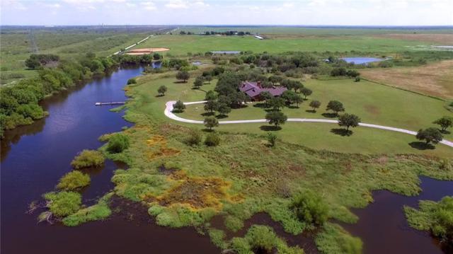 Gaines Gaines Ranch, Petrolia, TX 76377 (MLS #13957880) :: The Heyl Group at Keller Williams