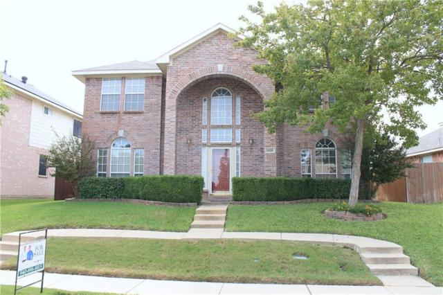 1020 Summit Park, Lewisville, TX 75077 (MLS #13957886) :: Hargrove Realty Group