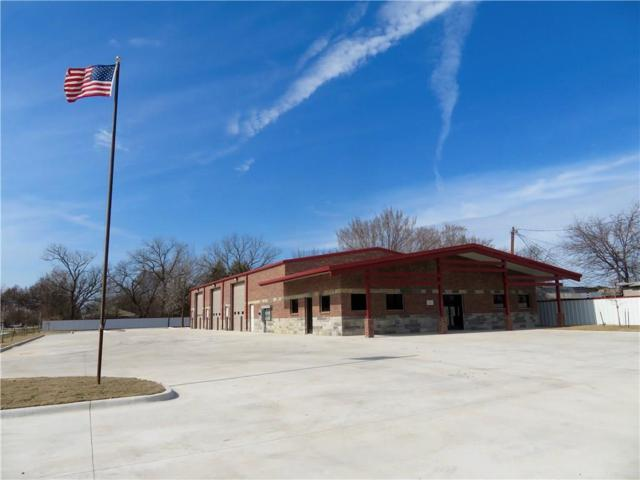 905 N Ih 45, Wilmer, TX 75172 (MLS #13957895) :: Hargrove Realty Group