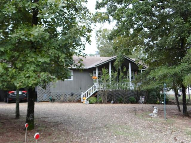 180 Primrose Path, Holly Lake Ranch, TX 75765 (MLS #13957904) :: Robbins Real Estate Group