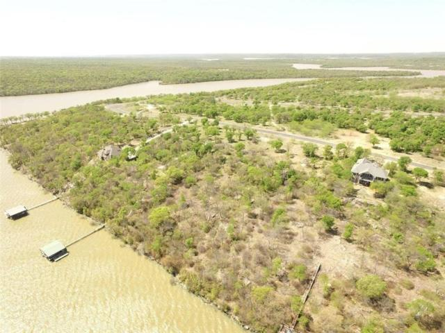 Lot 68 Grand Harbor Boulevard, Chico, TX 76431 (MLS #13957915) :: The Heyl Group at Keller Williams