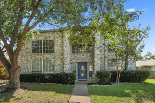 1812 Crescent Creek Lane, Plano, TX 75025 (MLS #13957951) :: Hargrove Realty Group