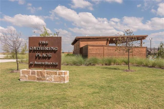 1825 Meadow Trail Lane, Aubrey, TX 76227 (MLS #13957968) :: Real Estate By Design