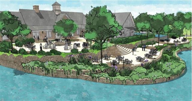 3921 Redbud Drive, Aubrey, TX 76227 (MLS #13957986) :: Real Estate By Design