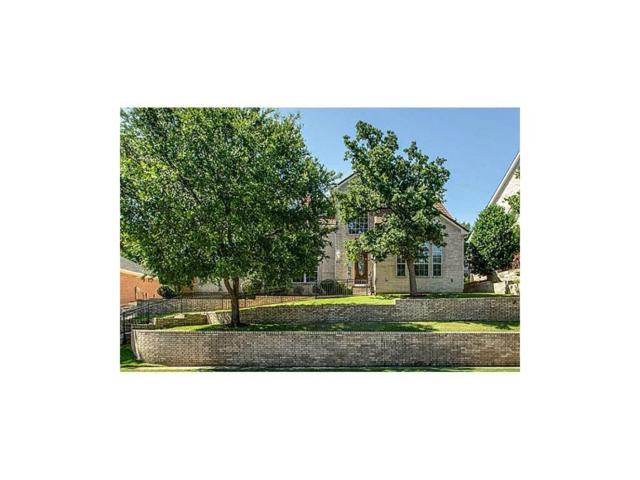 803 Bent Tree Drive, Euless, TX 76039 (MLS #13957988) :: RE/MAX Town & Country