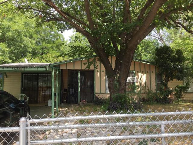 7110 Woodspan Drive, Dallas, TX 75232 (MLS #13958007) :: Hargrove Realty Group