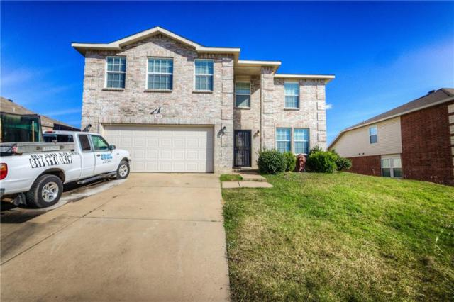 9013 Troy Drive, Fort Worth, TX 76123 (MLS #13958027) :: RE/MAX Town & Country