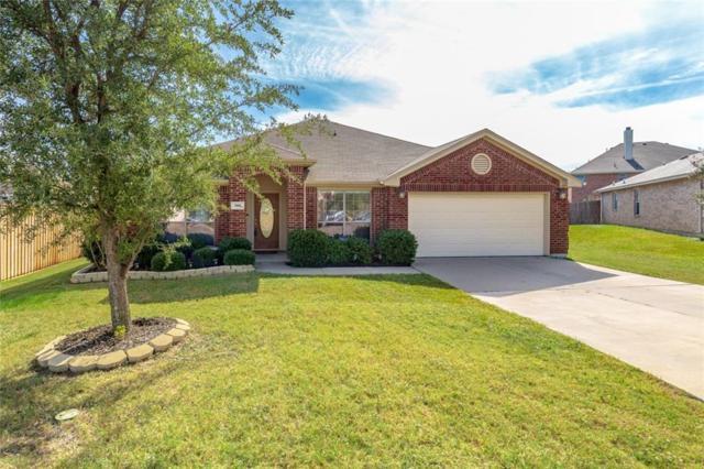 908 Azalea Court, Burleson, TX 76028 (MLS #13958081) :: The Chad Smith Team