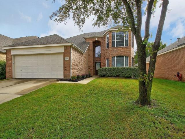 2605 Spring Drive, Mckinney, TX 75072 (MLS #13958091) :: RE/MAX Town & Country
