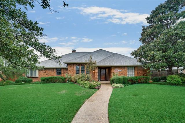 2404 Dunwick Drive, Plano, TX 75023 (MLS #13958094) :: RE/MAX Town & Country