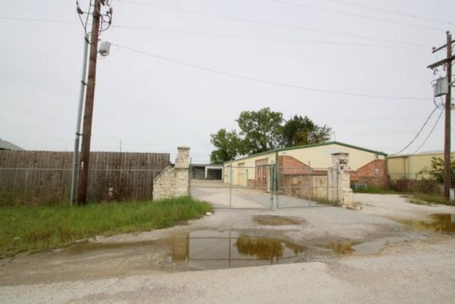 14511 Industrial, Krugerville, TX 76227 (MLS #13958099) :: Hargrove Realty Group