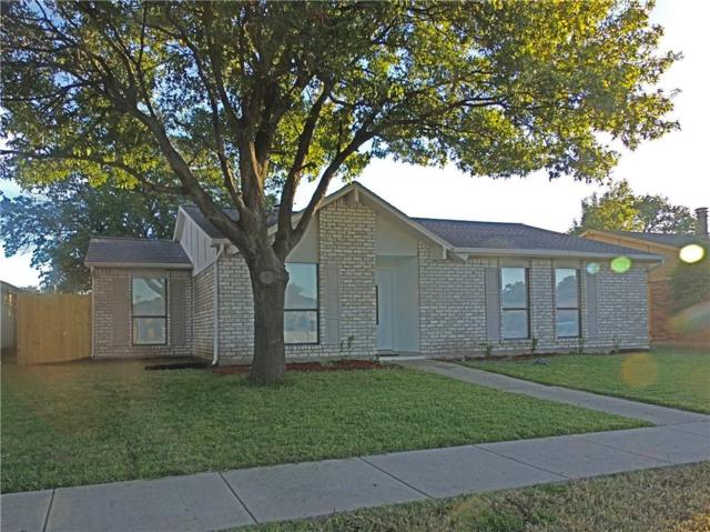 5541 N Colony Boulevard, The Colony, TX 75056 (MLS #13958103) :: Robinson Clay Team