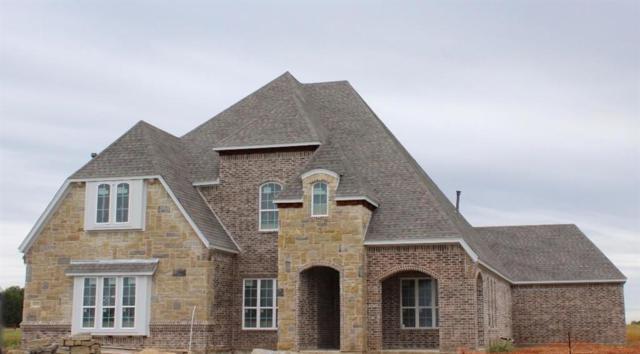 1333 Flanagan Farm Drive, Northlake, TX 76226 (MLS #13958133) :: The Real Estate Station