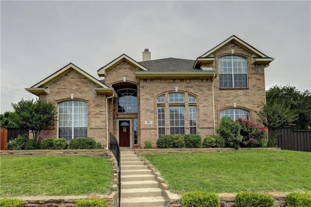 609 Baltusrol Circle, Garland, TX 75044 (MLS #13958139) :: Hargrove Realty Group