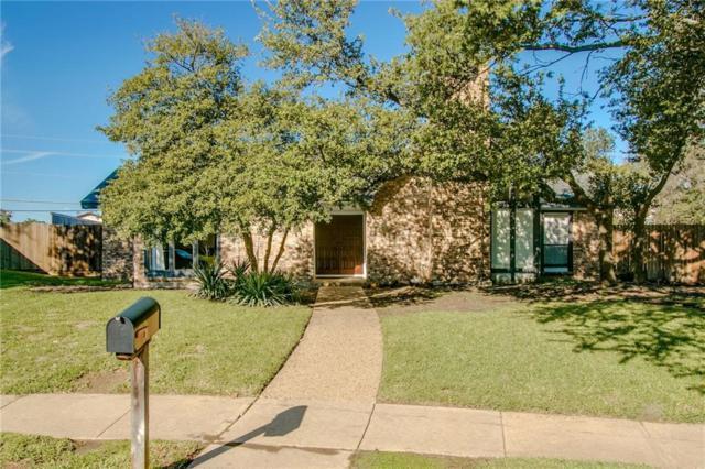 3913 Knob Hill Drive, Plano, TX 75023 (MLS #13958155) :: RE/MAX Landmark