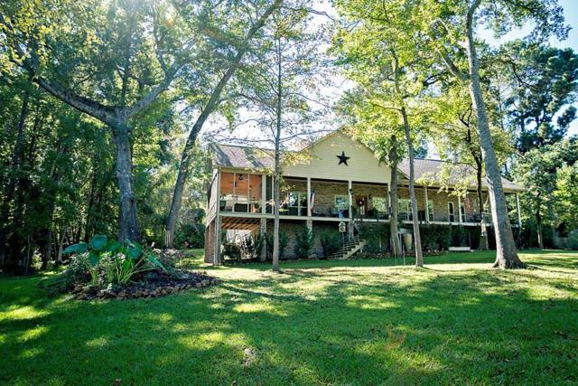 422 Briar Grove, Murchison, TX 75778 (MLS #13958157) :: Hargrove Realty Group