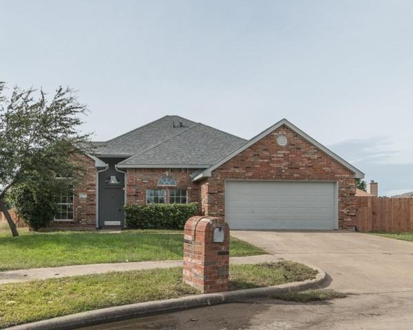 505 Hampton Court, Seagoville, TX 75159 (MLS #13958164) :: Robinson Clay Team