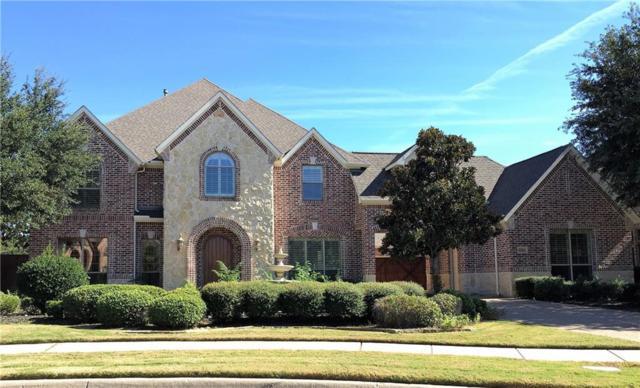 11866 Casa Grande Trail, Frisco, TX 75033 (MLS #13958187) :: RE/MAX Landmark